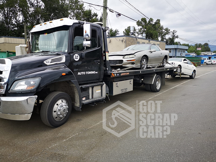 cash for scrap cars, cash for clunkers